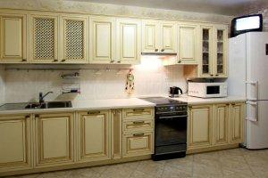 Кухня в классическом стиле - Мебельная фабрика «Дельфин»