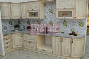 Кухня в классическом стиле - Мебельная фабрика «Основа-Мебель»