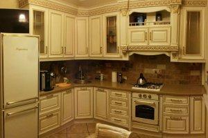 Кухня в классическом стиле - Мебельная фабрика «Lakma»