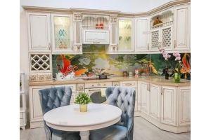 Кухня в классическом стиле Матино - Мебельная фабрика «Вестра»