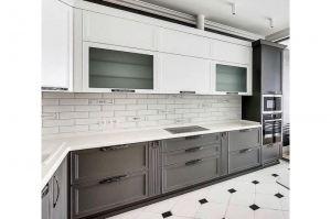 Кухня в современном стиле - Мебельная фабрика «Люкс-С»
