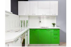 Кухня в современном стиле Фреш - Мебельная фабрика «Хомма»