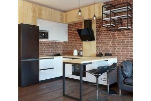 Кухня в стиле Лофт - Мебельная фабрика «VELDE»
