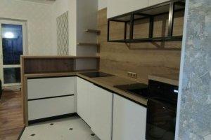 Кухня в стиле Лофт - Мебельная фабрика «Елиза»
