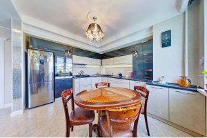 Кухня в стиле неоклассика Capriccio - Мебельная фабрика «Магия кухни»