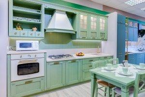 Кухня в стиле Прованс - Мебельная фабрика «ВерноКухни»