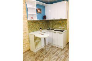 Кухня в студию - Мебельная фабрика «ARTOKEAN»