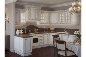 Кухня Валенсия классика - Мебельная фабрика «GRETA»