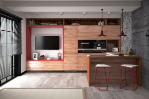 Кухня Венеция - Мебельная фабрика «Ликарион»