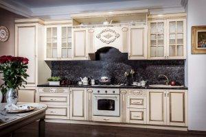 кухня Верона в классическом стиле - Мебельная фабрика «Эра»