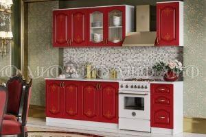 Кухня Версаль шардоне - Мебельная фабрика «МиФ»