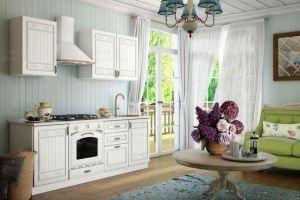 Кухня Виктория - Мебельная фабрика «Форес-Мебель»