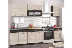 Кухня Виола 2.0м - Мебельная фабрика «Зарон»