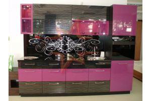 кухня ВИОЛЕТТА - Мебельная фабрика «Юлдуз»
