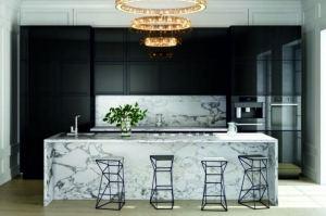 Кухонная мебель Alberta - Мебельная фабрика «Евроньюформ»