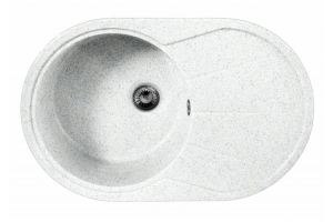 Кухонная мойка 76-49 - Оптовый поставщик комплектующих «Балтийский Камень»