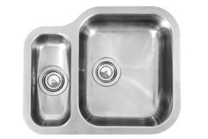 Кухонная мойка ALASKA RIGHT - Оптовый поставщик комплектующих «Reginox Reef Holding»