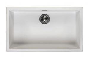 Кухонная мойка AMSTERDAM 72 PURE WHITE - Оптовый поставщик комплектующих «Reginox Reef Holding»