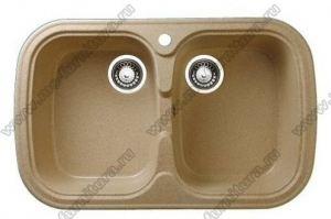 Кухонная мойка из камня G004 - Оптовый поставщик комплектующих «Модерн-Стиль А»