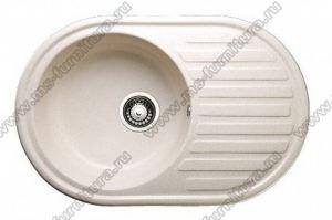 Кухонная мойка из камня G006 - Оптовый поставщик комплектующих «Модерн-Стиль А»