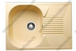 Кухонная мойка из камня G010 - Оптовый поставщик комплектующих «Модерн-Стиль А»