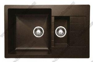 Кухонная мойка из камня G012 - Оптовый поставщик комплектующих «Модерн-Стиль А»