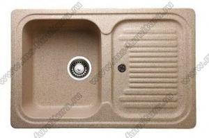 Кухонная мойка из камня G013 - Оптовый поставщик комплектующих «Модерн-Стиль А»