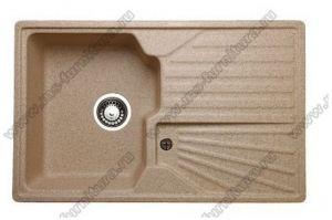 Кухонная мойка из камня G014 - Оптовый поставщик комплектующих «Модерн-Стиль А»