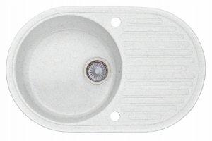 Кухонная мойка КМ 74-46 - Оптовый поставщик комплектующих «Балтийский Камень»