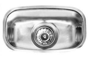 Кухонная мойка L18 3016 KG - Оптовый поставщик комплектующих «Reginox Reef Holding»
