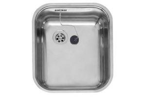 Кухонная мойка L18 4035 OSK WOKZ - Оптовый поставщик комплектующих «Reginox Reef Holding»