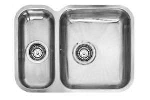 Кухонная мойка MONTANA RIGHT - Оптовый поставщик комплектующих «Reginox Reef Holding»