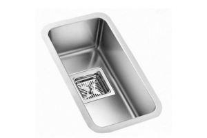 Кухонная мойка OULIN OL-0361 SQUARE - Оптовый поставщик комплектующих «Афиан»