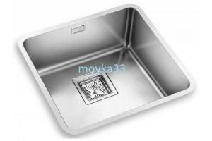 Кухонная мойка OULIN OL-0363 - Оптовый поставщик комплектующих «Мойки для кухни»