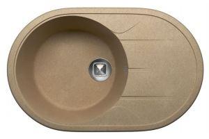 Кухонная мойка R-116 - Оптовый поставщик комплектующих «Полигран»