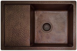 Кухонная Мойка Seaman Natural Genova SMC-7146U Antique - Оптовый поставщик комплектующих «SEAMAN»