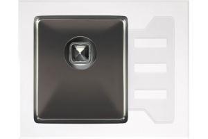 Кухонная мойка TG-620 - Оптовый поставщик комплектующих «Полигран»