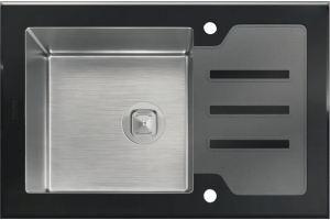Кухонная мойка TG-660 - Оптовый поставщик комплектующих «Полигран»