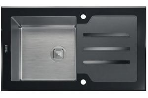 Кухонная мойка TG-860 - Оптовый поставщик комплектующих «Полигран»