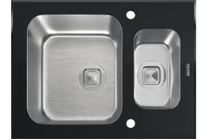 Кухонная мойка TGR-660k - Оптовый поставщик комплектующих «Полигран»