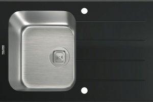 Кухонная мойка TGR-780 - Оптовый поставщик комплектующих «Полигран»