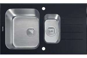 Кухонная мойка TGR-860k - Оптовый поставщик комплектующих «Полигран»