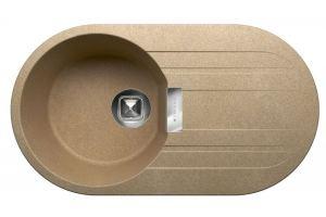 Кухонная мойка TL-780 - Оптовый поставщик комплектующих «Полигран»