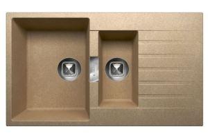 Кухонная мойка TL-860 - Оптовый поставщик комплектующих «Полигран»
