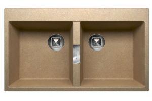 Кухонная мойка TL-862 - Оптовый поставщик комплектующих «Полигран»