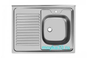 Кухонная мойка Ukinox Стандарт - Оптовый поставщик комплектующих «Мойки для кухни»