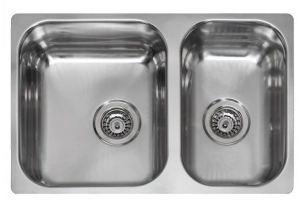 Кухонная мойка UTAH - Оптовый поставщик комплектующих «Reginox Reef Holding»