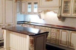 Кухонная столешница и остров из искусственного камня Grandex - Оптовый поставщик комплектующих «Афиан»