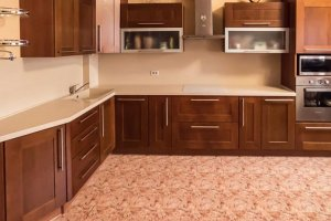 Кухонная столешница искусственный камень Tristone F113 - Оптовый поставщик комплектующих «Афиан»