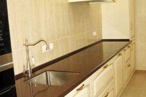 Кухонная столешница из искусственного камня 2 - Оптовый поставщик комплектующих «Афиан»